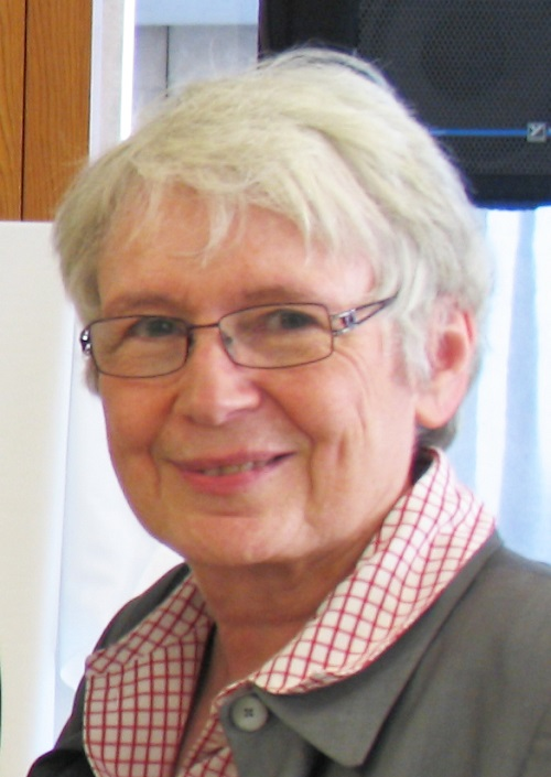 Prof. Mary V. Seeman